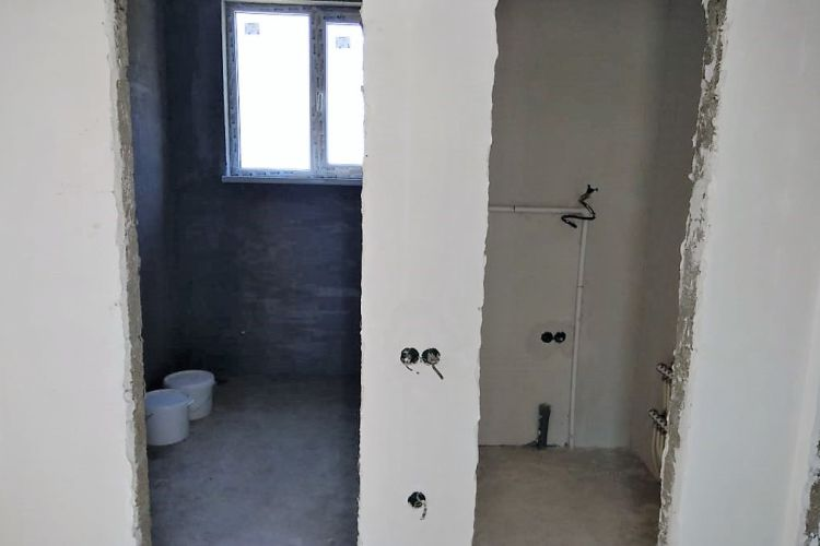 Продаем одноэтажный дом 78 м2