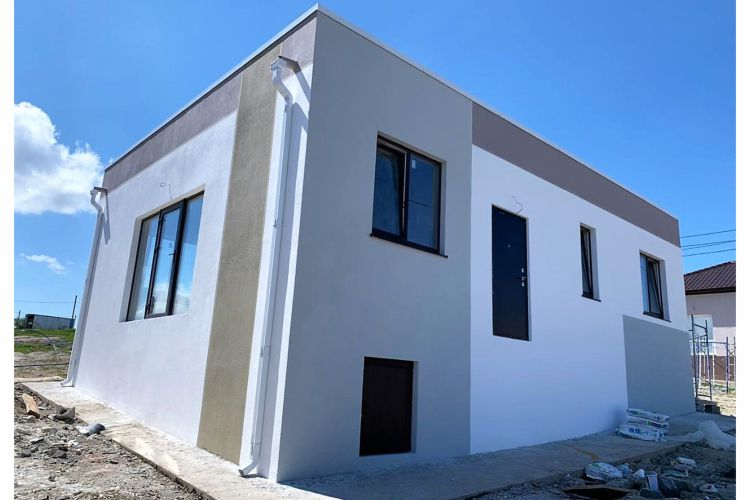 Продаем дом по проекту